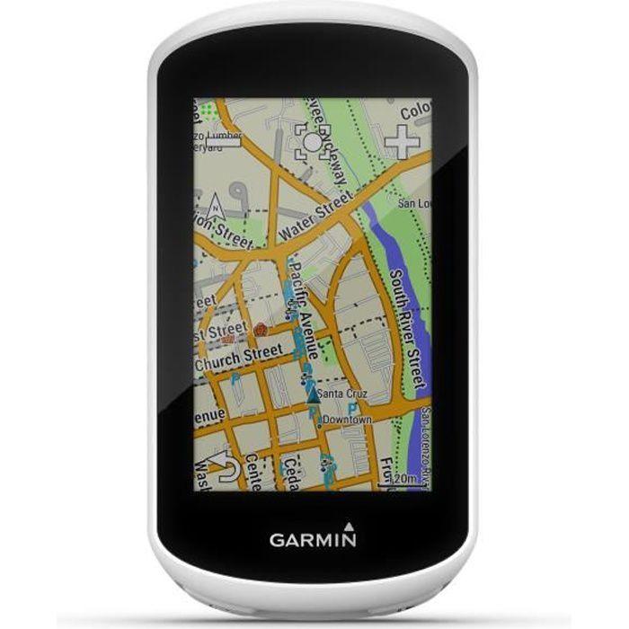 GARMIN Edge Explore - Compteur GPS Cycle