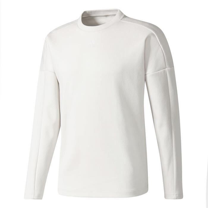 Sweatshirt adidas Z.N.E. STRIKER