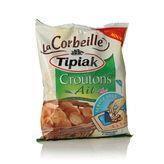 CASINO Croutons à l'ail - 300 g