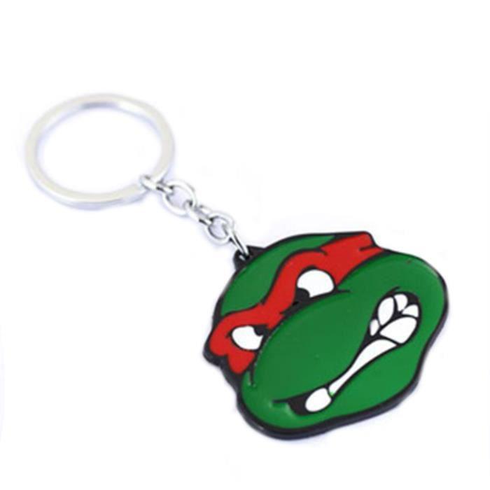ACCROCHE-SAC TMNT Ninja Turtles Raphael chez les adolescentes (