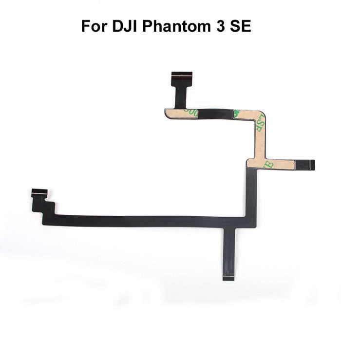 Flexible Gimbal Câble Ruban Plat Pour DJI Phantom 3 Pièces Standard Remplacer