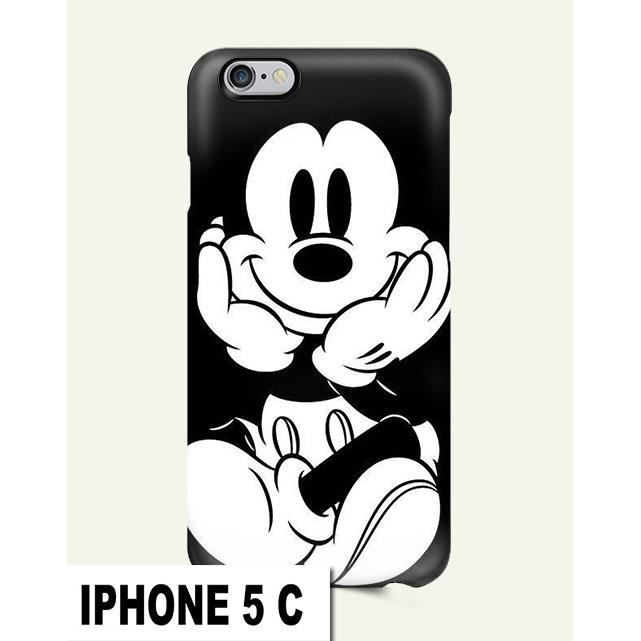 coque iphone 5c mickey