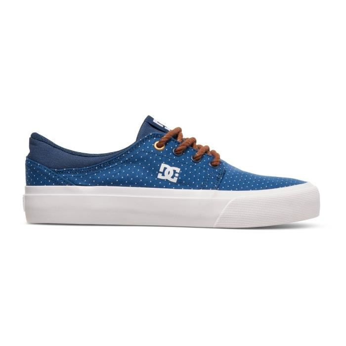 DC TRASE TX SE blue brown white