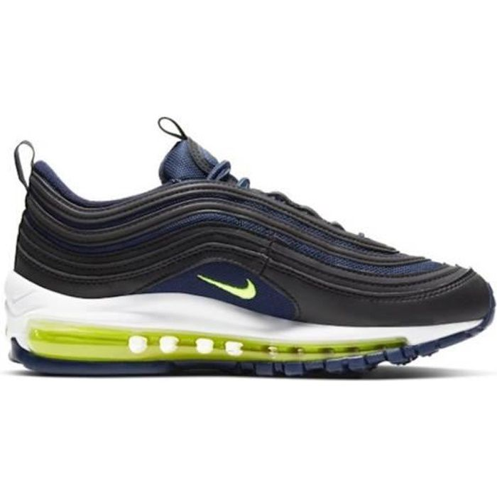air max 97 jaune fluo