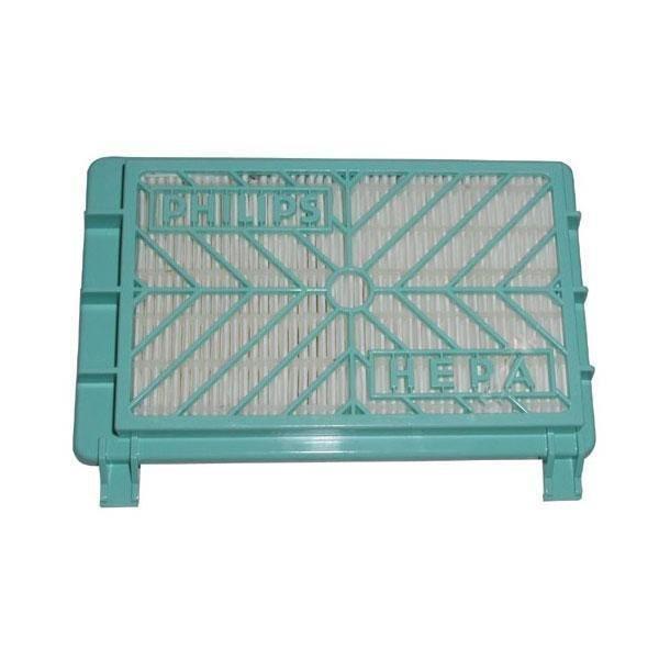 HEPA h12 échappement D/'Air-Filtre pour Philips hr8733 fc8729 hr8568 hr8568//a hr8568//b