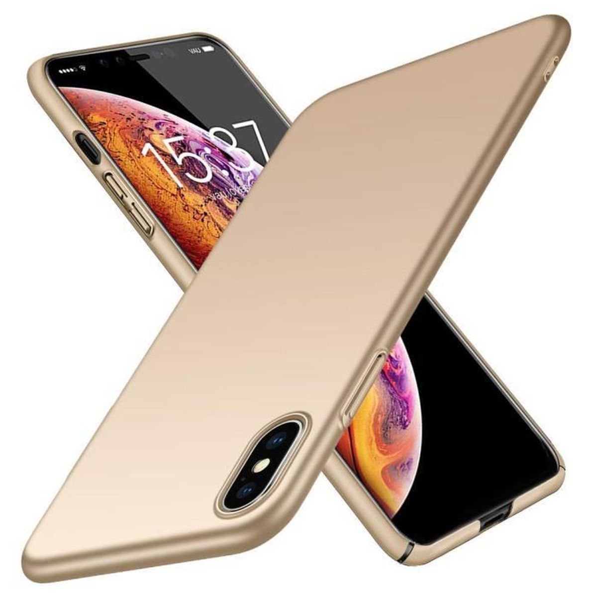 coque ultra mince iphone xs max