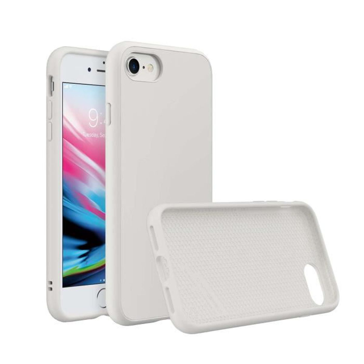 coque bumper rhinoshield iphone 8
