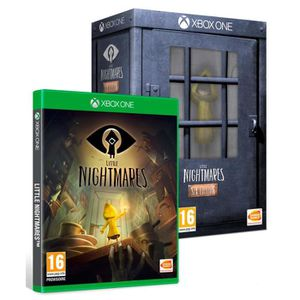 JEU XBOX ONE Little Nightmares Six Edition Jeu Xbox One