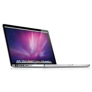 Achat PC Portable MacBook Apple MacBook Pro Core i5 2,3Ghz 4Go 500Go 13\'\' - Qwerty pas cher