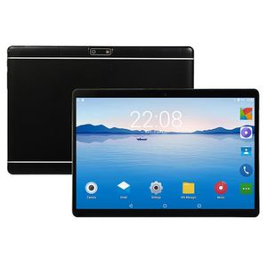 ORDINATEUR 2 EN 1 Tablette Android 10,1 pouces Android 8.1 Ordinateu