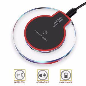 CHARGEUR TÉLÉPHONE Chargeur Induction pour Samsung Galaxy S9 / S9 Plu