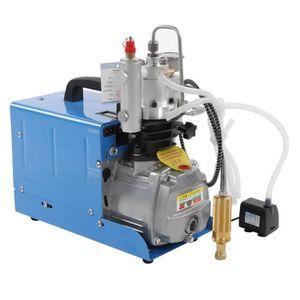 AÉRATION DE L'HABITAT Pompe à air Compresseur électrique haute pression