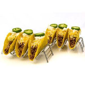 PORTE-VERRE Rack à tacos 3 à 4 grilles ZZP70526823_lyl