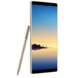 SMARTPHONE RECOND. Samsung Galaxy Note8 6G + 64G Dual sim Or