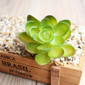 FLEUR ARTIFICIELLE Version 2 -  Pc  Divers Miniature Succulentes Simu