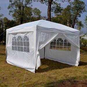 Airwave Event Shelter Portable Tente De Camping Robuste Soleil Ombre Jardin//Extérieur