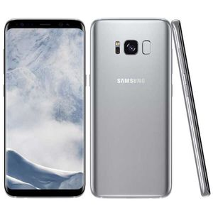 SMARTPHONE Gris Samsung Galaxy S8+ SM-G955F 64GB occasion déb