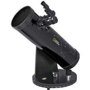 TÉLESCOPE OPTIQUE National Geographic - 9065000 - Télescope réfle…