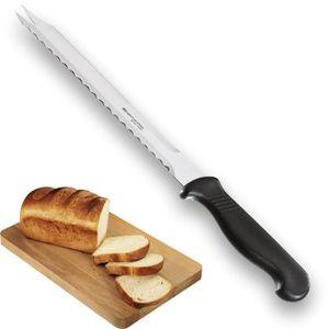 COUTEAU DE CUISINE  Couteau à pain ou rôti 19 cm avec double lame de 1