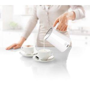MOUSSEUR À LAIT  PRINCESS 243002 Mousseur à lait – Blanc