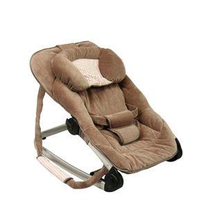 BALANCELLE Transat balancelle luxe pour bébé