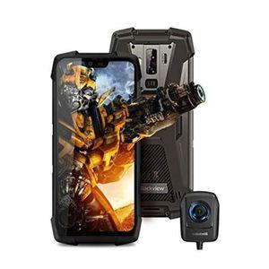 SMARTPHONE telephone portable incassable (Caméra de vision no