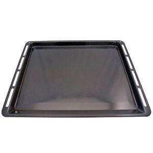 PIÈCE APPAREIL CUISSON Plaque leche frites 440x350mm  pour Fours - Cuisin