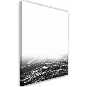 TABLEAU - TOILE Image Tableau moderne sur toile Cadre déco Canevas
