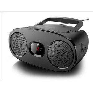 RADIO CD CASSETTE NEW ONE RD 306 Radio CD Tuner FM - MW/FM - Antenne