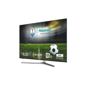 Téléviseur LED TV intelligente Hisense 65U7A 65