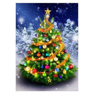 2 Pack 3 Noël étoile Tree cintres 6 cm feutre rouge perles de bois de décoration.
