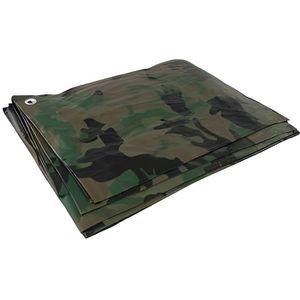 BACHE Bâche de camouflage 2,4 x 3 m - 488443 - Silverlin