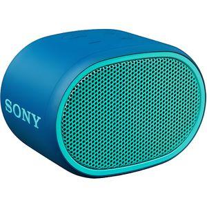 ENCEINTE NOMADE SONY SRSXB01L.CE7  Enceinte Bluetooth Entry Wirele