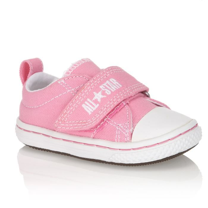 eeab9a91593ea converse all star bébé fille