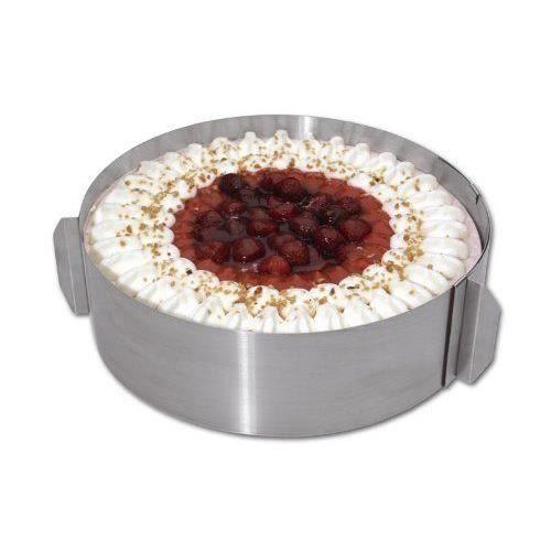 chg-3305-00-Cercle à gâteau gradué-Hauteu YY27