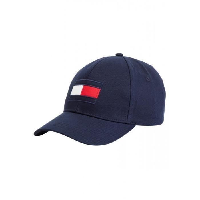 CASQUETTE TOMMY HILFIGER BIG FLY