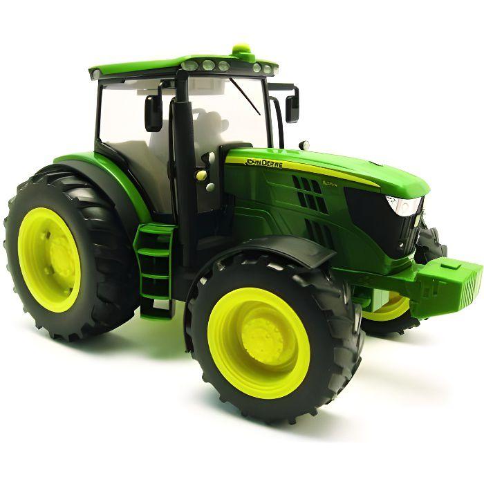 JOHN DEERE Tracteur 6210R