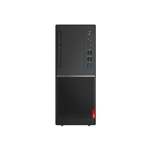 Lenovo V530 15Icb 10Tv Tour 1 x Core i3 8100 3.6 Ghz Ram 8 Go Ssd 256 Go Tcg Opal Encryption graveur de Dvd Uhd Graphics 630...