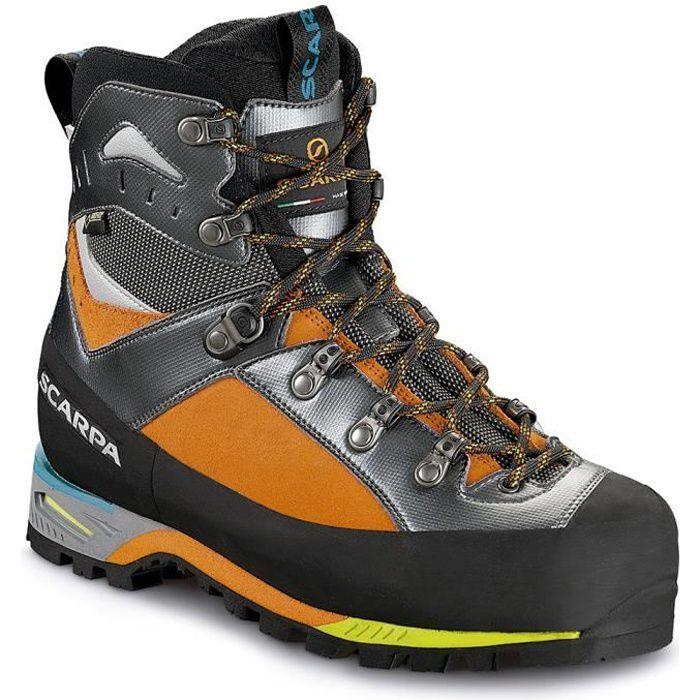 Chaussures homme Montagne Scarpa Triolet Goretex