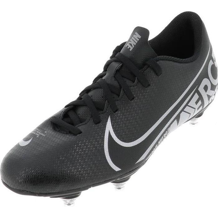 Chaussures football lamelles Vapor 13 club sg h - Nike