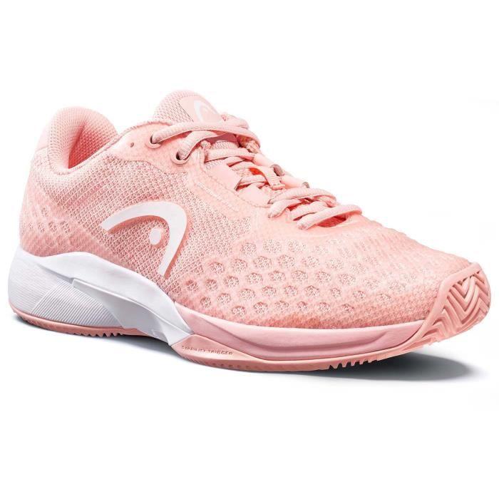 Head Revolt Pro 3.0 Clay Femmes Chaussure tennis rose