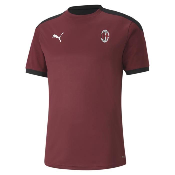 Maillot d'entrainement AC Milan
