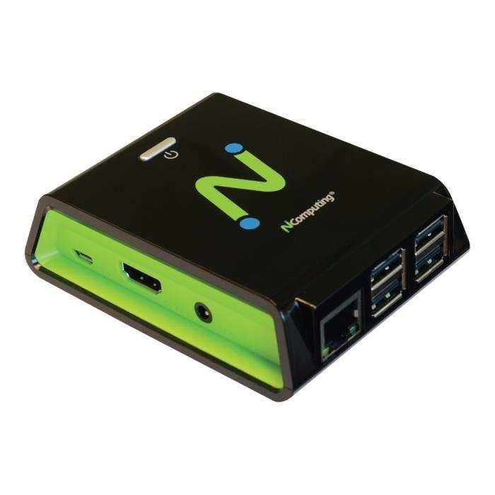 NComputing RX-series RX-HDX Client léger 1 RK3288C - 1.2 GHz