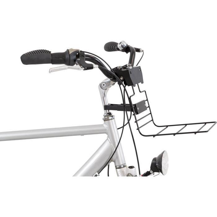 TRIXIE Support pour panier avant pour vélo #13108 - Pour chien