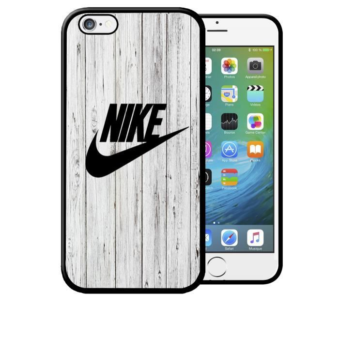 coque en bois iphone 8 plus
