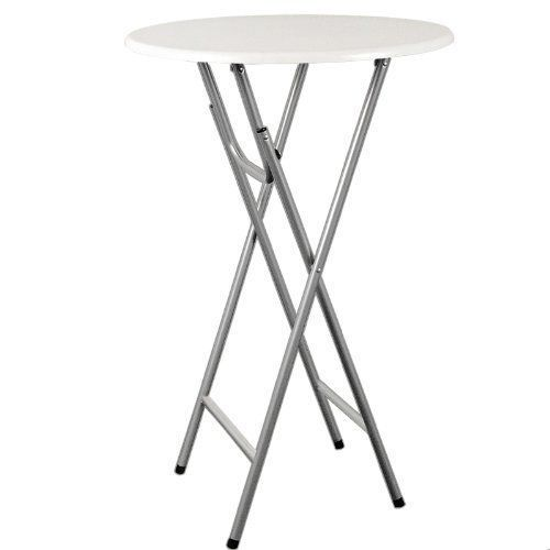 Noname 34937 table de bar pliante 60 x 120 cm achat for Achat table bar