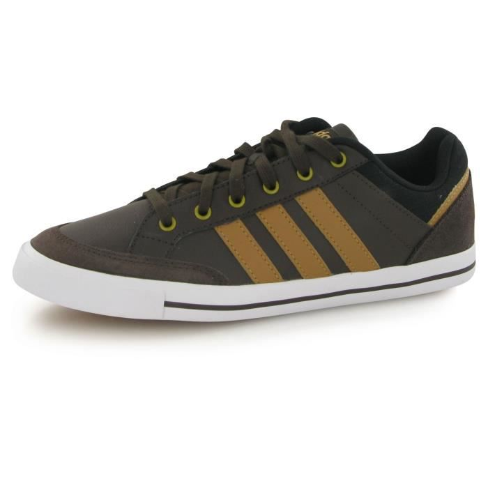 Ch Marron Homme Marron Neo Cacity Adidas Baskets Mode fgqxwHvHt5