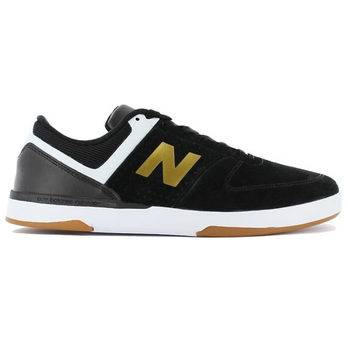 Baskets Noir Pj Nm533tp2 Balance Numeric Stratford Skateboardchaussures Homme New Sneaker qwP81x