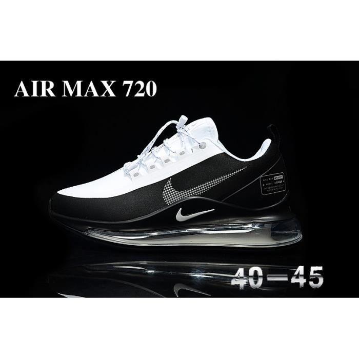 air max nike noir et blanc