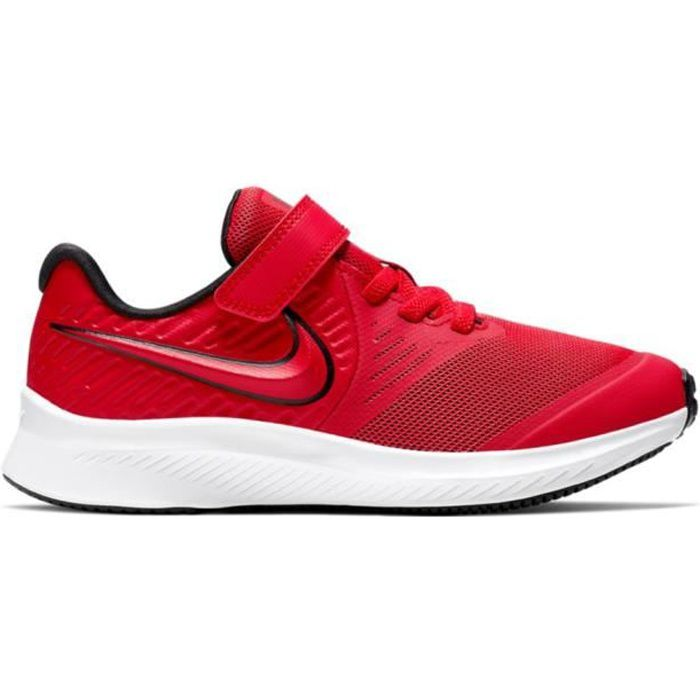 nike chaussure rouge